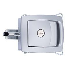 PH-100/タッチロック平面ハンドル